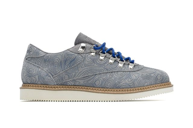 Reebok Classic Reserve2 Sideview