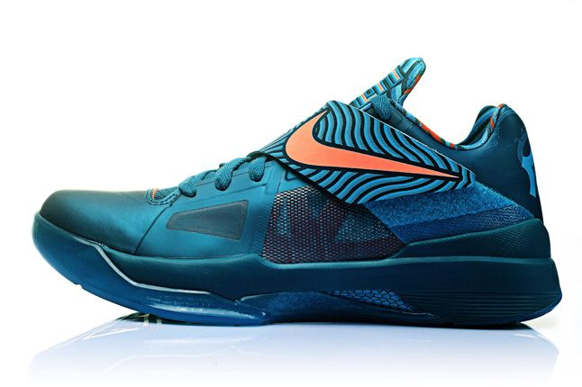 humor alias Decremento  Nike Zoom Kd 4 Year Of The Dragon (New Pics) - Sneaker Freaker