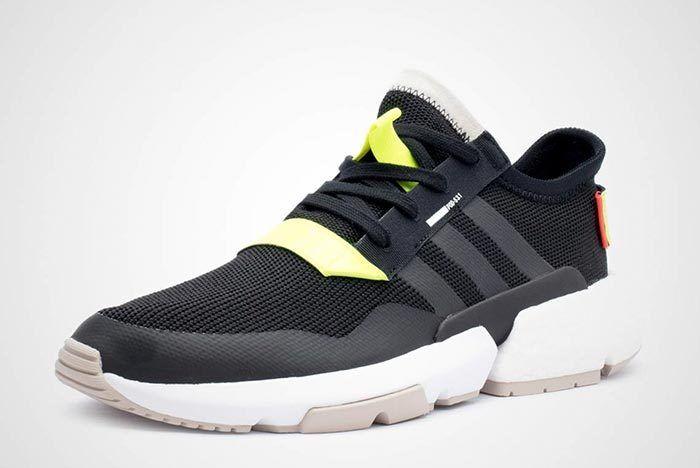 Adidas Pod Traffic Warden 4