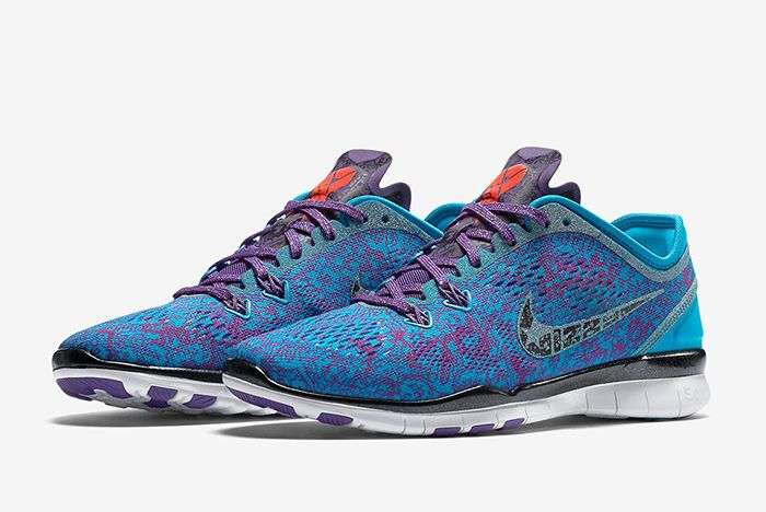 Nike Free Tr5 Womens Doernbecher Freestyle Collection 20157