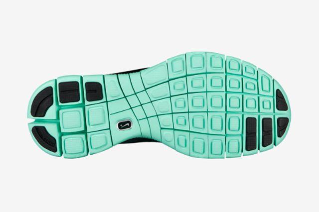 Nike Free Flyknit San Francisco Womens Marathon 3