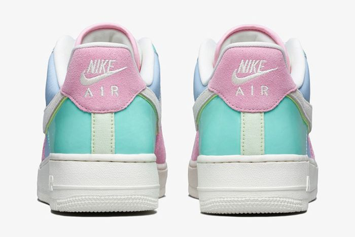 Nike Air Force 1 Easter 2