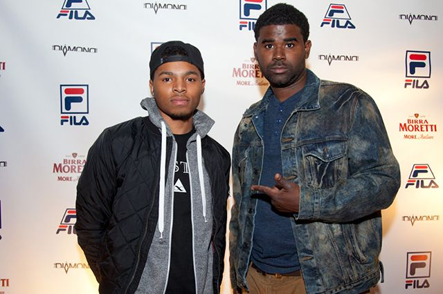 Fila Rise Of The Independents Nyc 14