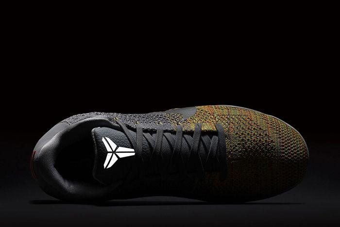Nike Kobe 11 Elite Master Of Innovation1