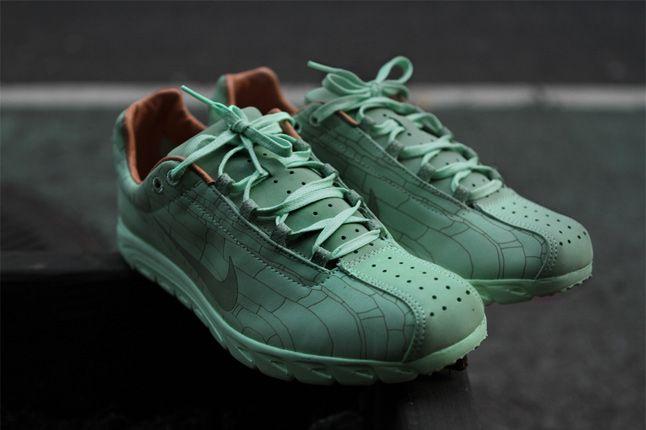 Nike Sportswear May Fly Mint 02 1