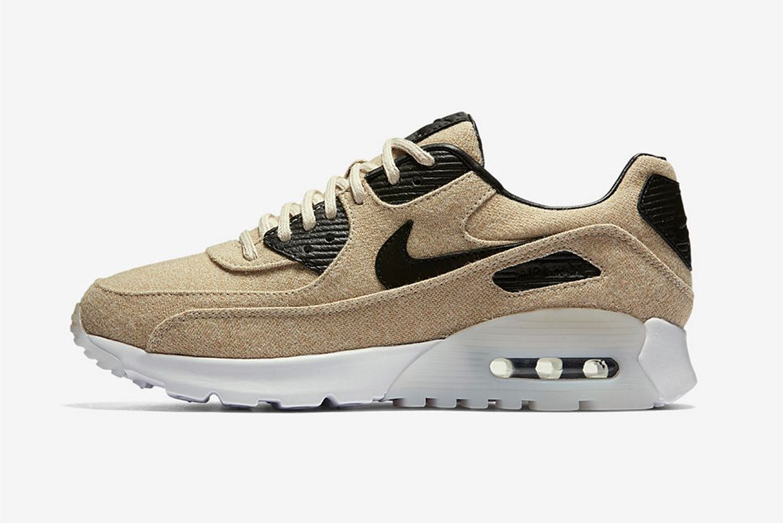 Nike Air Max 90 Ultra Oatmeal 2