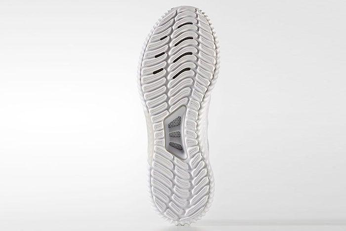 Adidas Climacool 2017 Triple White 1