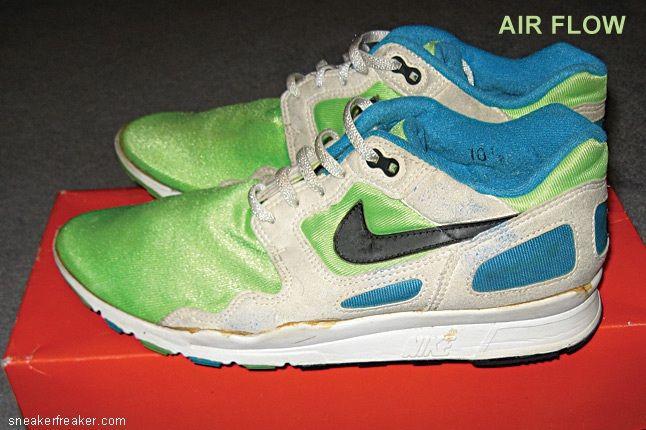 Nike Air Flow 6 1