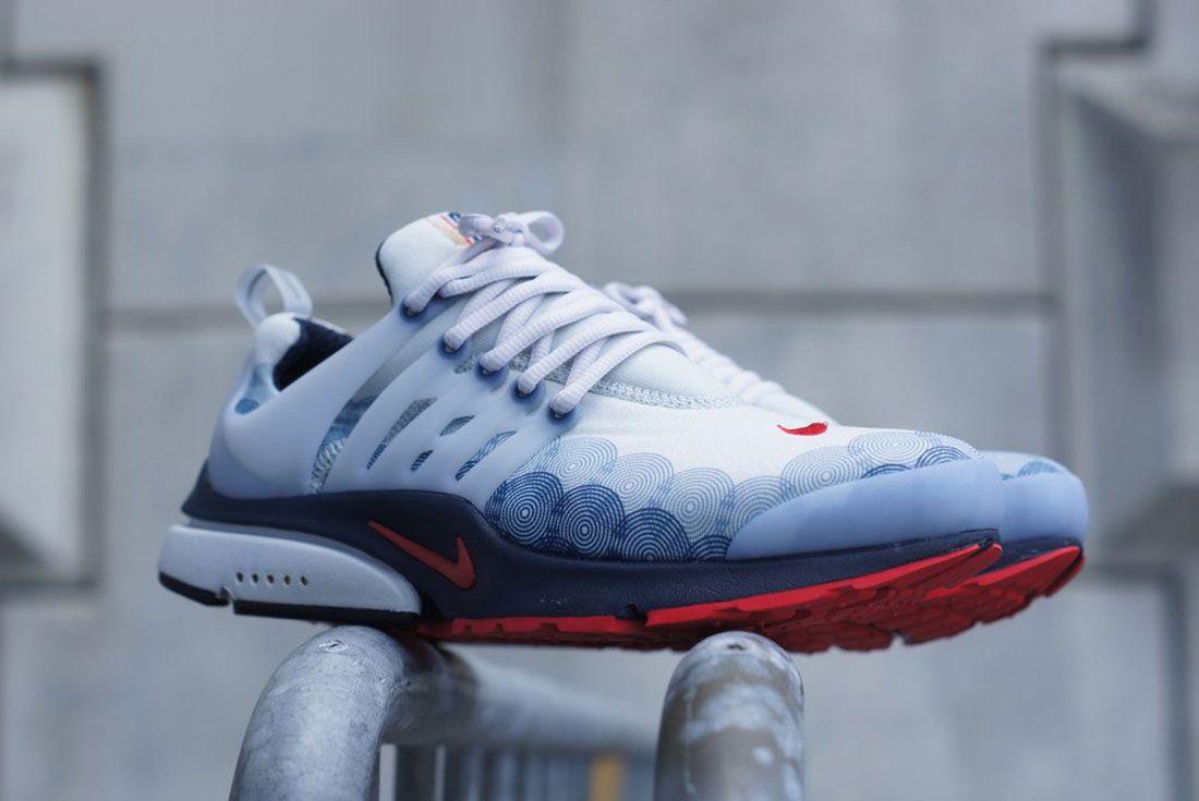 Nike Air Presto Olympic 5 1