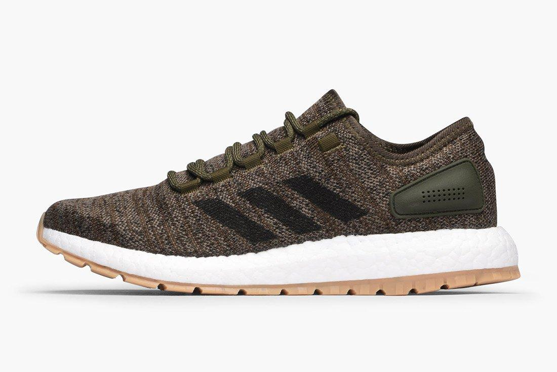 Adidas Pure Boost Atr Trace Cargo 6