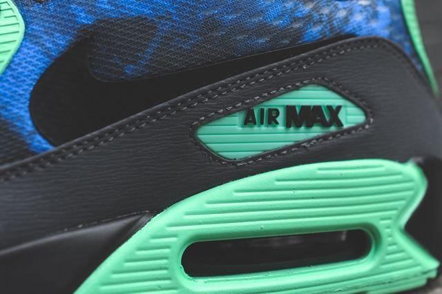 Nike Air Max 90 Prm Blue Moon 3