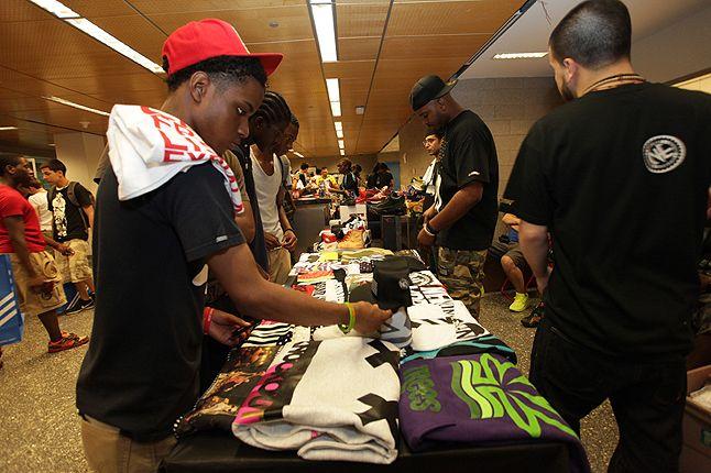 Sneaker Con New York 2012 33 1