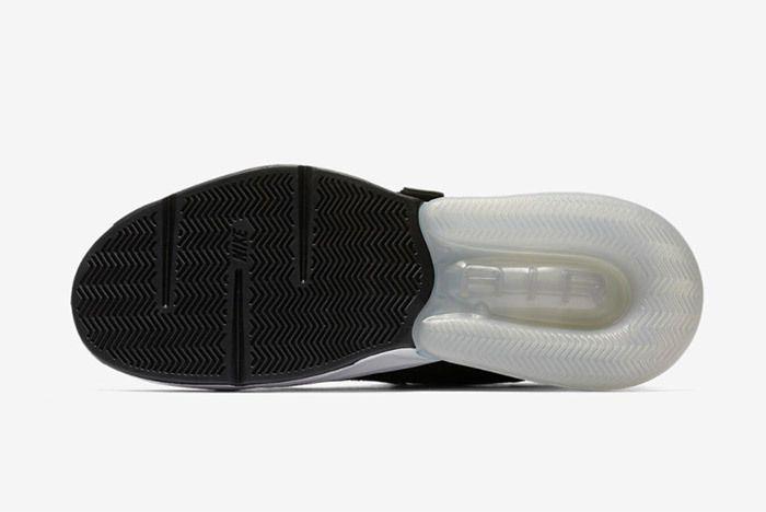 Nike Air Force 270 Black 4