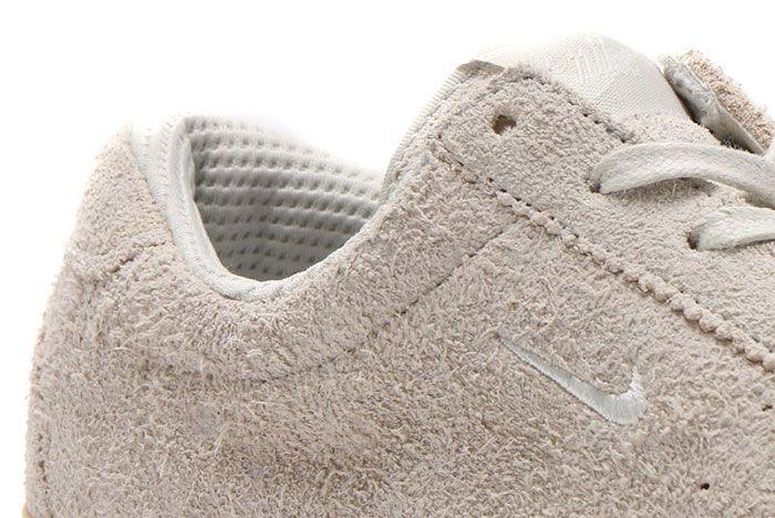 Nike Match Classic Suede Light Bone 8