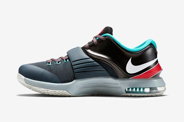 Nike Kd7 Flight Bumper 5