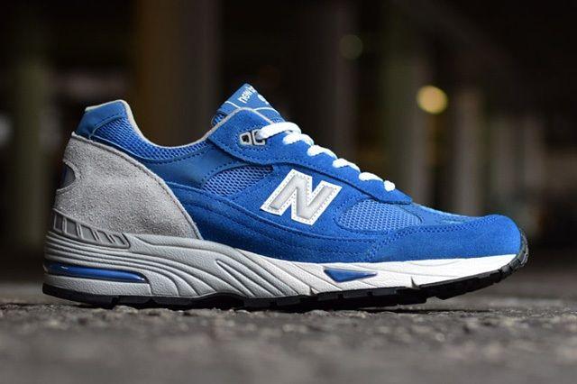 New Balance 991 New Colours 6