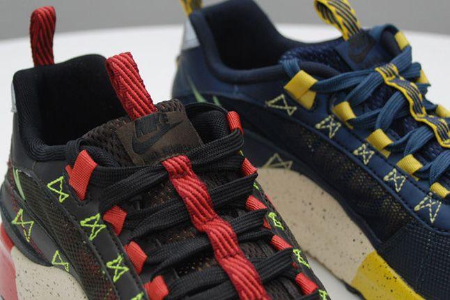 Nike Newmara Pack Laces 1