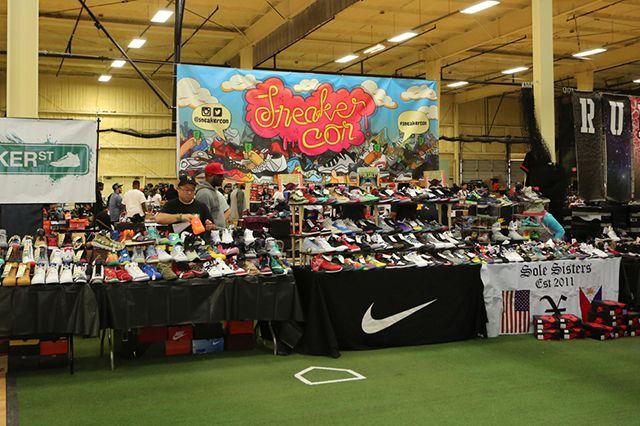Sneaker Con Nola Recap 3
