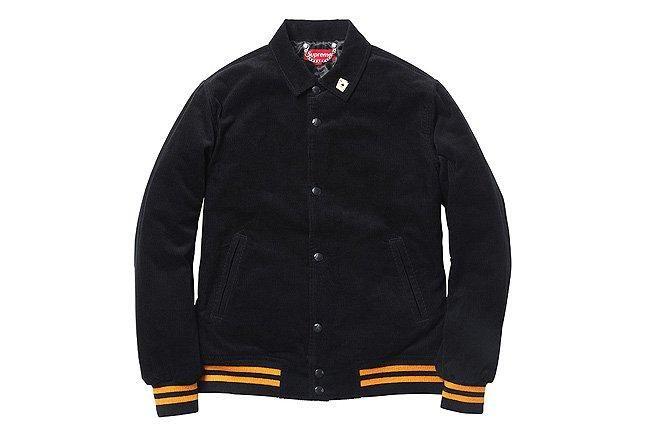 Corduroy Club Jacket 1