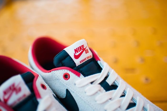 Nike Sb Grant Taylor Blazer Low 4