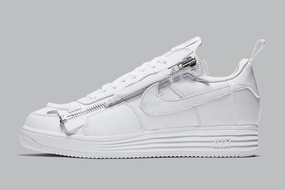 Acronym Nike Lunar Force 1 Af100