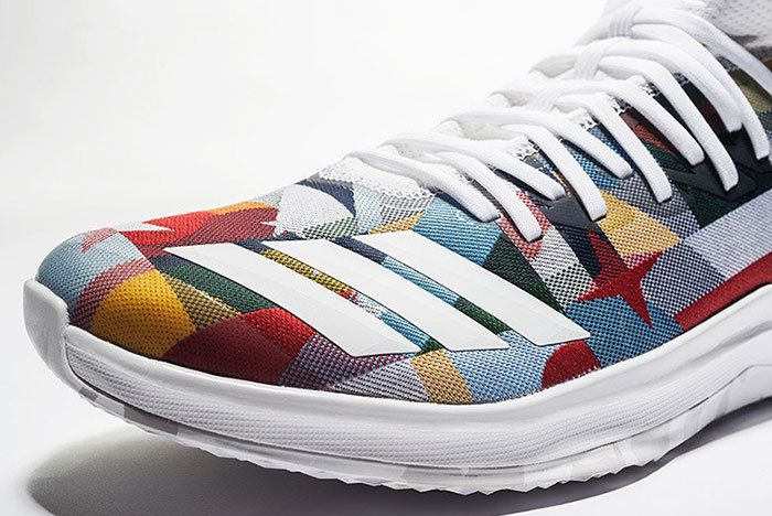 Adidas All Star Nations Pack 1