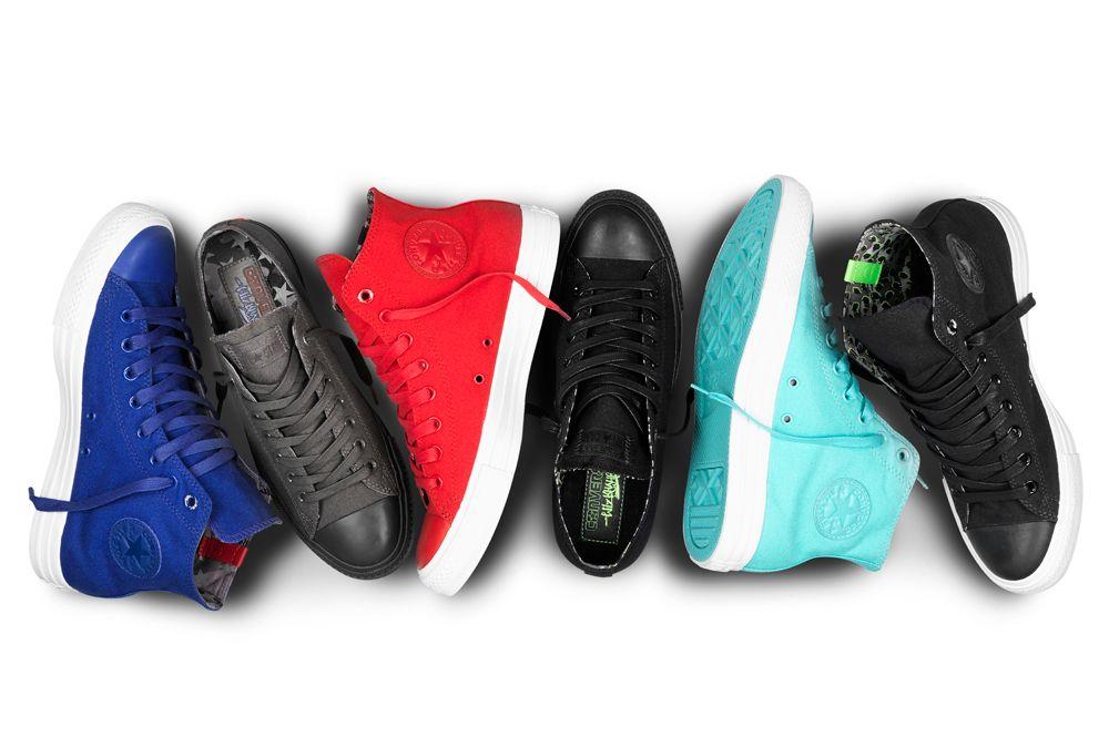 Wiz Khalifa Converse Collection 12