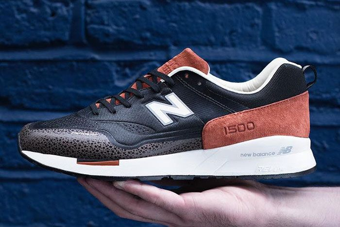 New Balance Offspring 1500 20 Th Anniversary