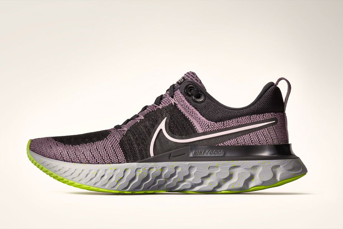 Nike React Infinity Run Flyknit 2 Women's