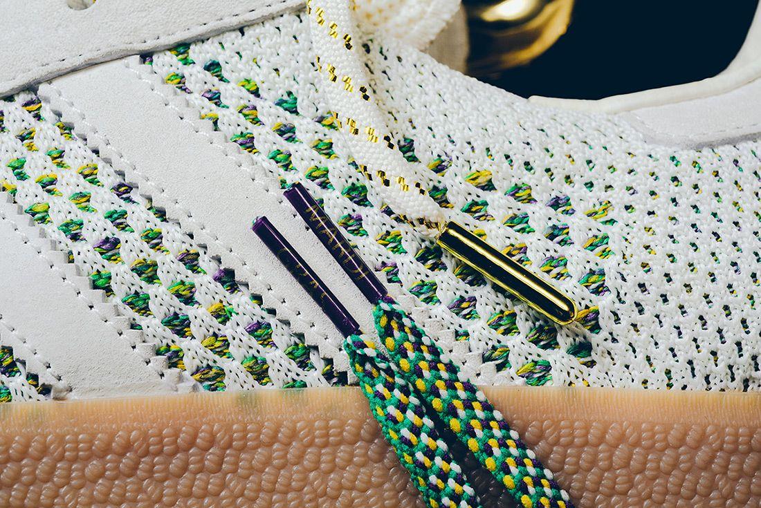 Sneaker Politics X Adidas Consortium Gazelle Pk7