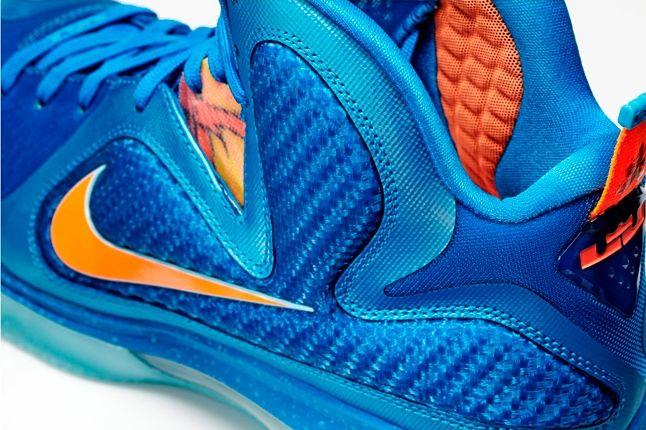 Nike Lebron 9 China 10 1