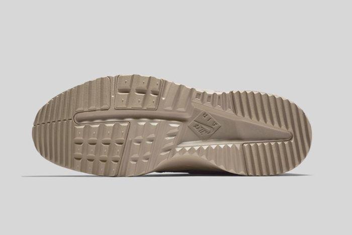 Nike Air Huarache Utility Khaki 4