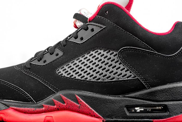 Air Jordan 5 Low Alternate Collection3