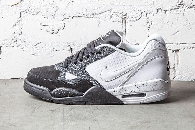 Nike Air Flight '13 (Oreo) - Sneaker