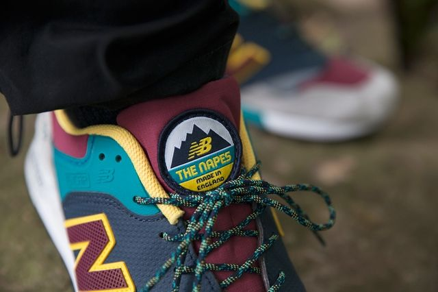 New Balance 577 Napes Pack Hypedc 5