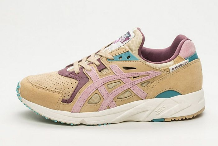 Asphaltgold Asics Gel Ds Trainer 8