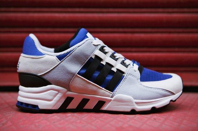 Adidas Eqt 93 Royal Blue Bumperoo 5