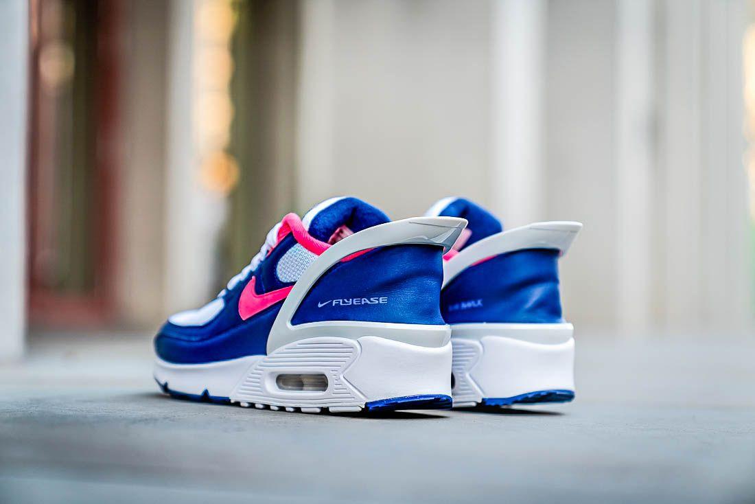 Nike Air Max Verona 2090 Flyease 2020 Announcement Sneaker Freaker27