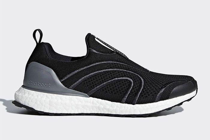 Adidas Stella Mccartney Ultra Boost Laceless 1