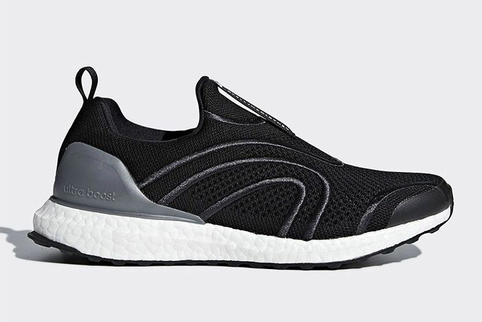Adidas Stella Mccartney Ultra Boost Laceless 1
