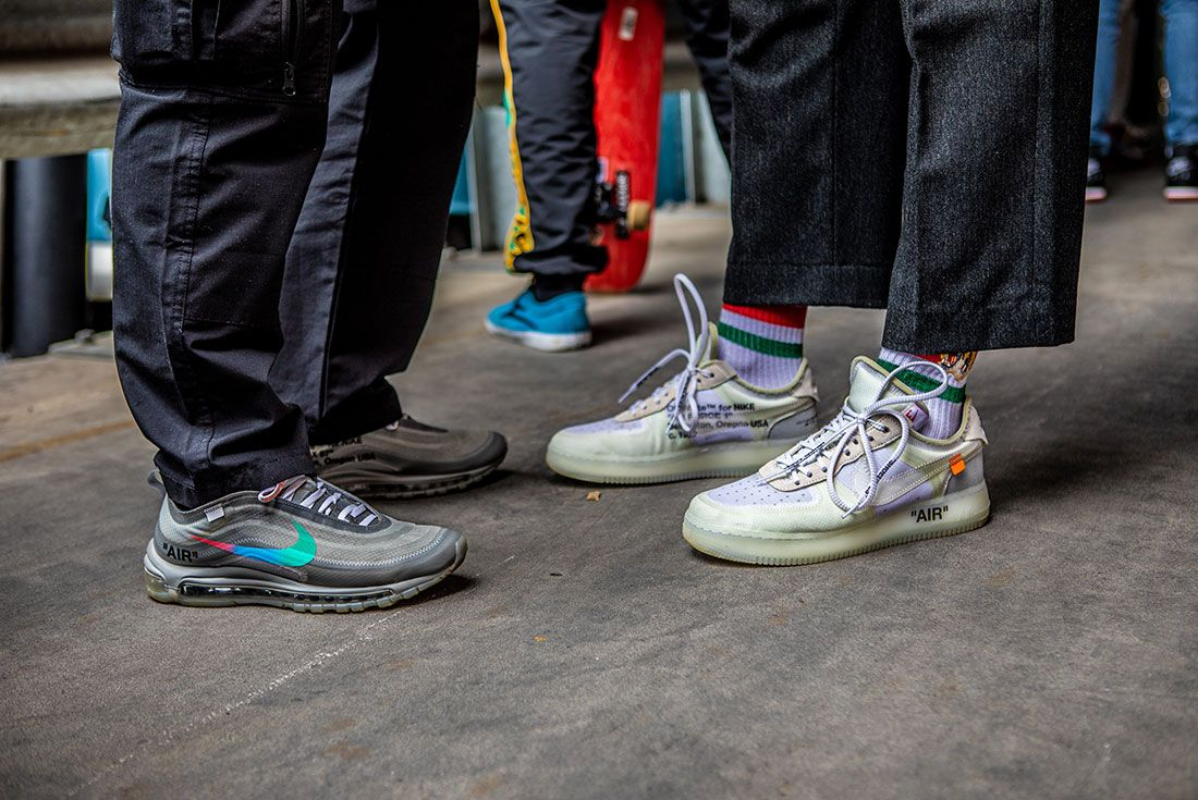 Sneaker Freaker Swap Meet October 2019 On Foot21