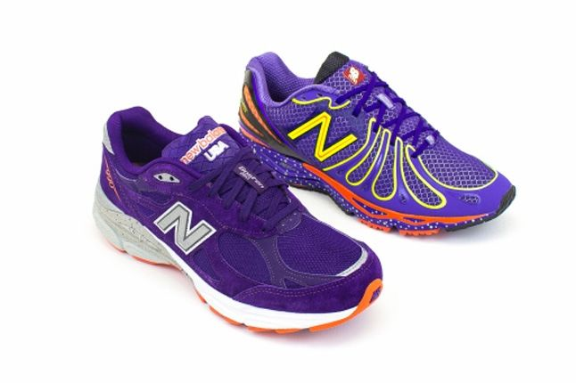 Packer Shoes New Balance Limited Edition Collection 3 1