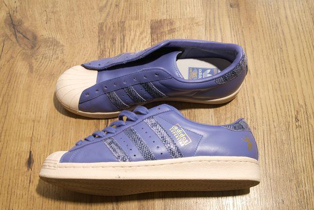 Adidas Superstar Union 35Th 1