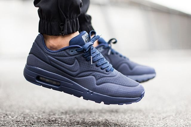 Nike Air Max 1 Ultra Moire Navy 2