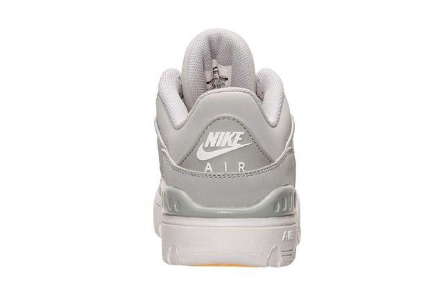 Nike Af2 Wolf Grey 3