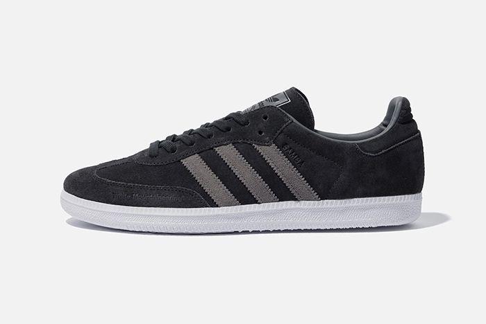 Adidas Kachiiro Neighborhood White Mountaineering Collection 12 Sneaker Freaker