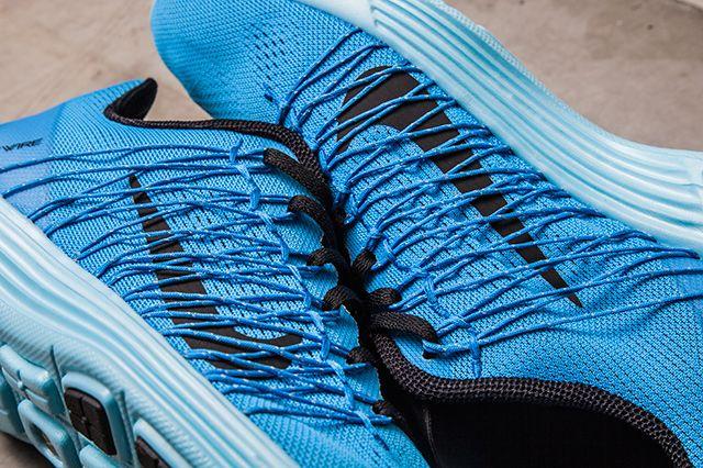 Nike Lunaracer 3 Polarized Blue 2