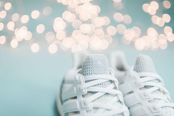 Adidas Ultra Boost Clear Grey9