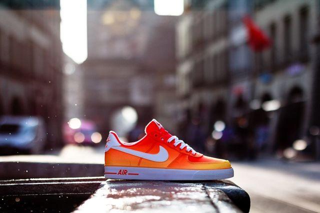 Nike Air Force 1 Ac Atomic Mango 2