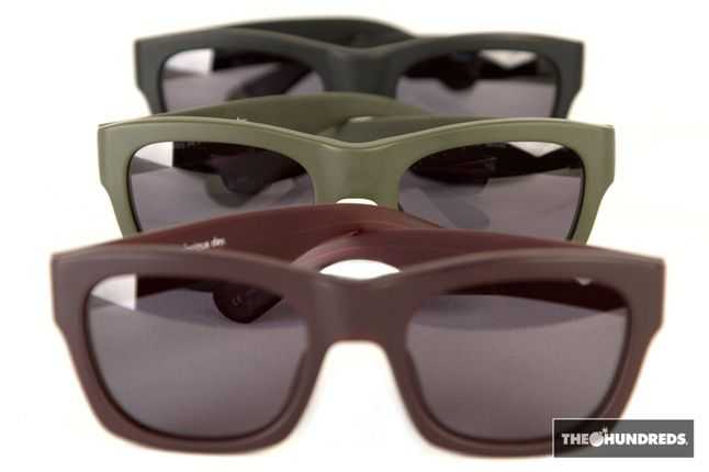 The Hundreds Sunnies 2 1
